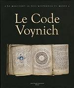 Le Code Voynich de Anonyme