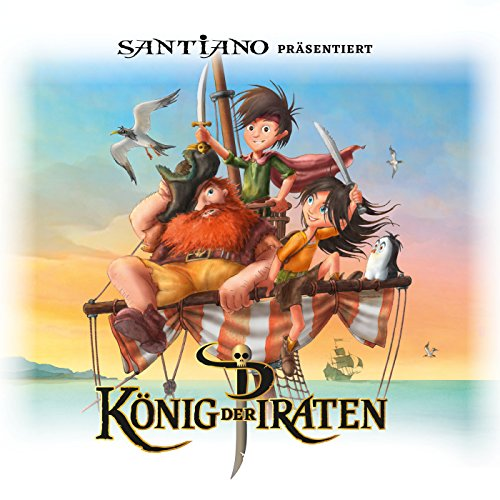 t König der Piraten ()