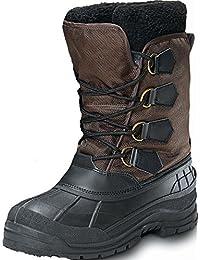 Brandit Mens Highland Weather Extreme Shoes - Marrón EU42