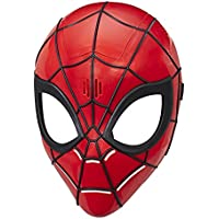 Marvel Spiderman Masque Electronique, Boys, E0619, Unique
