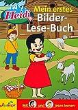Mein erstes Bilder-Lese-Buch, Heidi