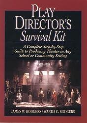Play Directors' Survival Kit (J-B Ed: Survival Guides)