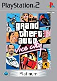 Grand Theft Auto: Vice City - Platinum Bild