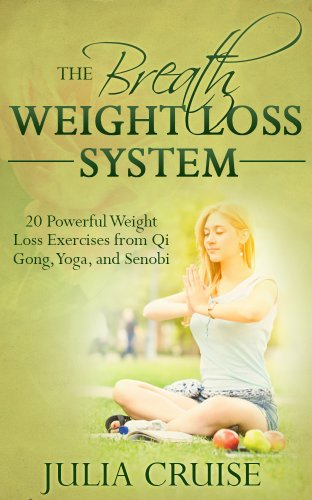 The Breath Weight Loss System: 20 Powerful Weight Loss ...