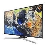 "Smart TV Samsung UE65MU6125 65 Ultra HD 4K Wifi PurColor Nero"""