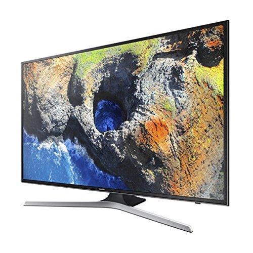 """TV intelligente Samsung UE65MU6125 65"""" Ultra HD 4K Wifi PurColor Noir"""