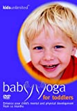 Baby Yoga For Toddlers [DVD] Review and Comparison