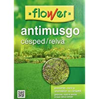 Flower 40508 - Anti-Musgo césped, 1 kg