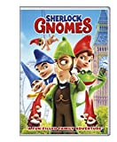 Best PARAMOUNT Movies On Dvds - Sherlock Gnomes (DVD) [2018] Review