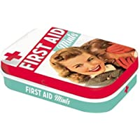 Nostalgic-Art 81333 Pillendose First Aid Couple preisvergleich bei billige-tabletten.eu