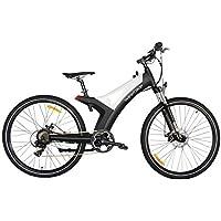 Weebot District Vélo Électrique Vtc Mixte Adulte, Noir