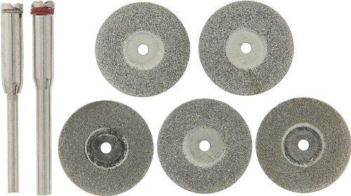Preisvergleich Produktbild SE DW515 150 Grit Diamond Wheel Set by SE
