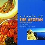 A Taste of the Aegean: Greek Cooking...