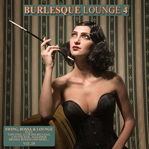 Burlesque Lounge 4
