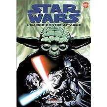 Star Wars en manga : L'Empire contre-attaque, tome 2