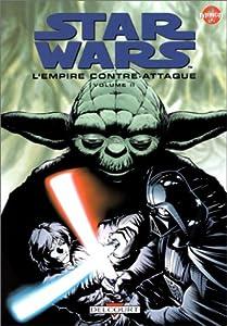 Star Wars : La Guerre des étoiles Edition simple Tome 4