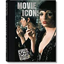TASCHEN 365 Day-by-Day. Movie Icons (365 a Year in Pictures Day-By-Day)