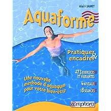 Aquaforme : Pratiquer et encadrer