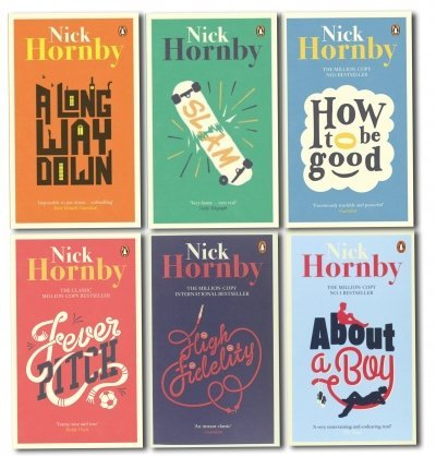 nick-hornby-collection-6-books-set-pack-rrp-5294-nick-hornby-high-fidelity-nick-hornby-about-a-boy-n