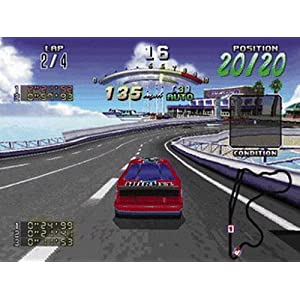 Daytona USA – Deluxe Edition