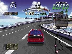 Daytona USA - Deluxe Edition