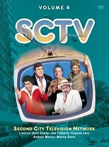 Sctv 4 [DVD] [Region 1] [US Import] [NTSC]
