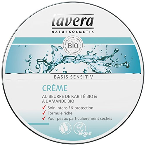 Lavera Basis Sensitiv Crema 150ml