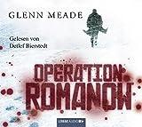 Operation Romanow: Roman. - Glenn Meade