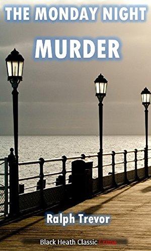 the-monday-night-murder-black-heath-classic-crime-english-edition