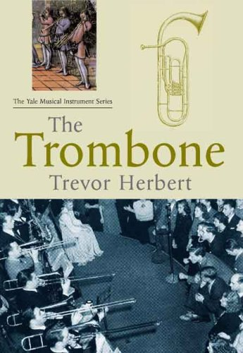 trombone-yale-musical-instrument-series