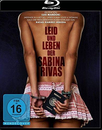 Leid und Leben der Sabina Rivas (aka Sin Nombre - Life Without Hope) (Blu-Ray)
