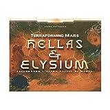 Ghenos Games Terraforming Mars Espansione Hellas & Elysium, TMHE