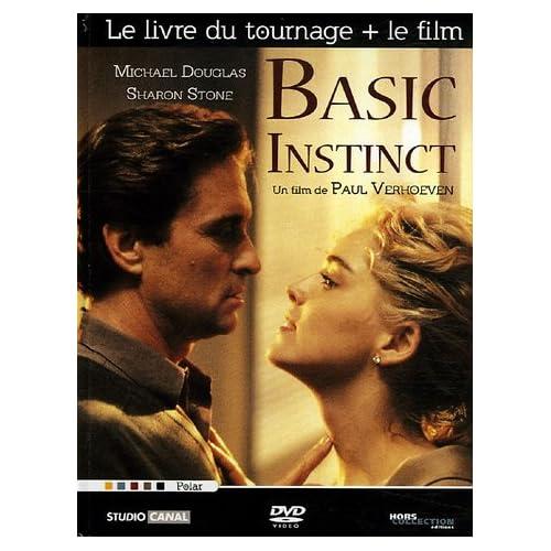 Basic Instinct (1DVD)