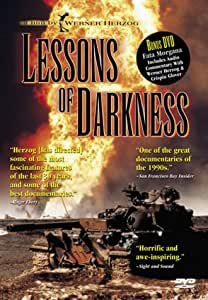 Lessons of Darkness (Lektionen in Finsternis) / Fata Morgana [Import USA Zone 1]