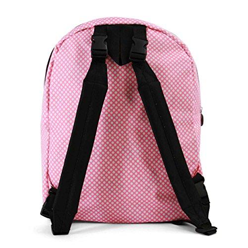 *Ladybug Transform Sac à dos enfants, 40 cm, Noir (Negro) Meilleure offre de prix