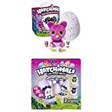 Hatchimals - 6044072 - Hatchimals HatchiBabies Cheetree inklusive Spin Master Games   - 6039765 - Hatchy Matchy