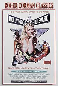 Hollywood Boulevard [Import USA Zone 1]