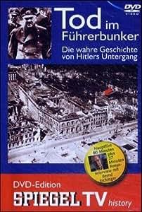 Spiegel TV - Tod im Führerbunker: Amazon.de: Michael Kloft