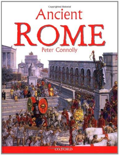 Ancient Rome por Andrew Solway