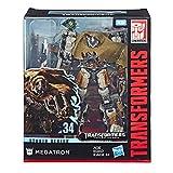 Transformers-E3750ES1 tra Gen Studio Series Leader Megatron,, E3750ES1