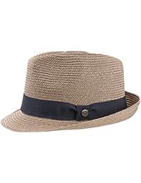 Matip Trilby Raffia Hat by Lierys Sun hats Lierys A84mujqp