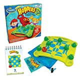 ThinkFun Hoppers Junior Puzzle-Spiel