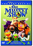 The Very Best Of The Muppet Show [DVD]