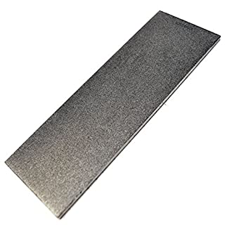6 Professional Diamond Sharpening Stone / Coarse Grit for All Blades TE562
