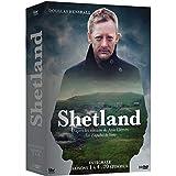 Shetland-Intégrale Saisons 1 à 4