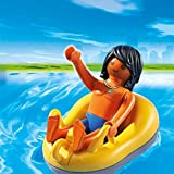Playmobil 6676 Summer Fun Water Park River-Rafting Tube