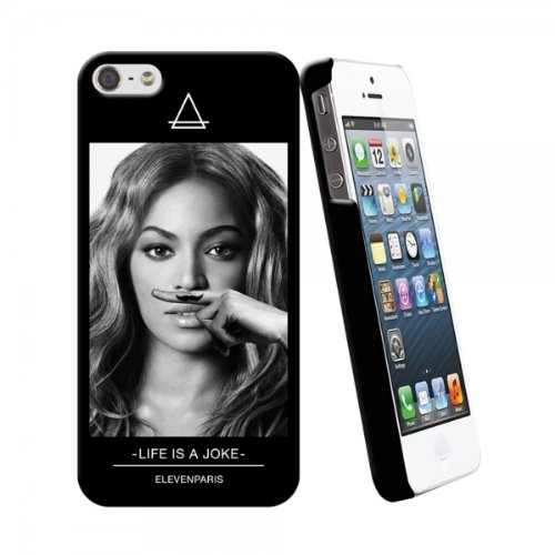 Eleven paris Coque iPhone Beyonce dp BGXUJC