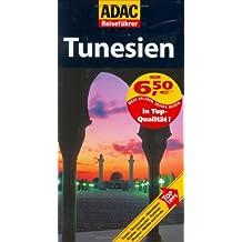 ADAC Reiseführer Tunesien