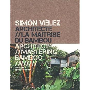 Simon Velez monographie