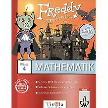 Freddy Klasse 4 - Mathematik